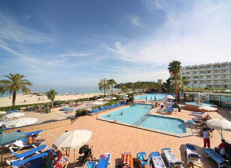 Apartamentos hm royal beach magaluf mallorca - Apartamentos magaluf ...