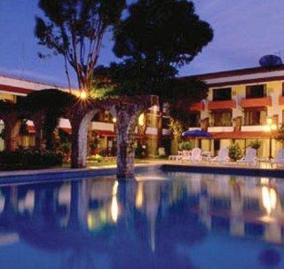 Hotel real de minas poliforum leon ciudad leon - Hoteles en leon con piscina ...