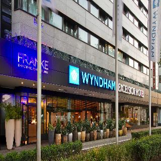 boutique wyndham berlin excelsior
