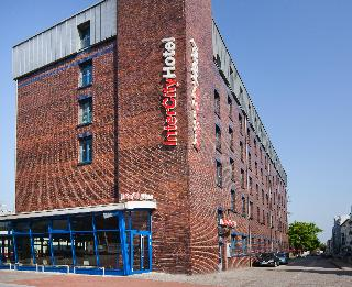 hotel intercityhotel hamburg-altona