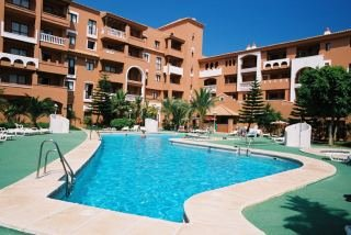 Apartamentos estrella de mar roquetas de mar almeria - Apartamentos estrella de mar ...