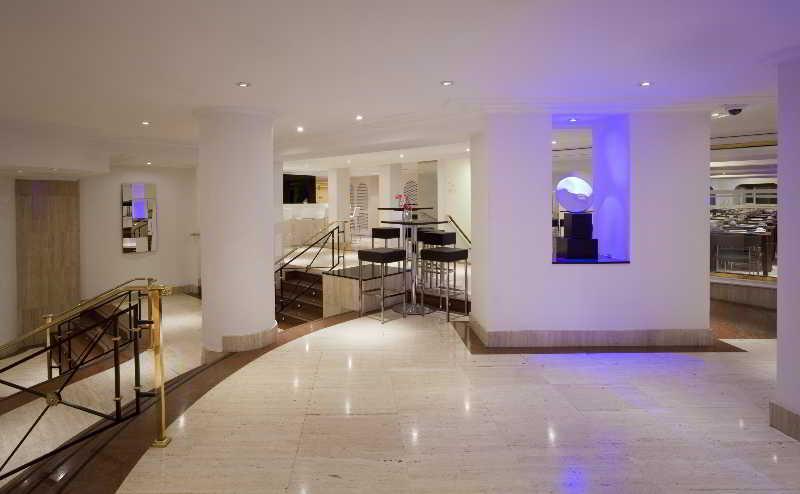 HOTEL MELIA WHITE HOUSE Regent´s Park - Londres
