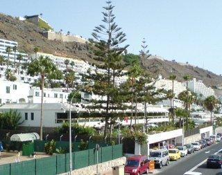 Apartamentos florida puerto rico gran canaria - Hoteles en puerto rico gran canaria ...