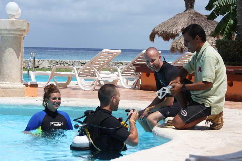Hotel El Cozumele Ef Bf Bdo Beach Resort All Inclusive