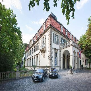 hotel patrick hellmann schlosshotel grunewald berlin. Black Bedroom Furniture Sets. Home Design Ideas