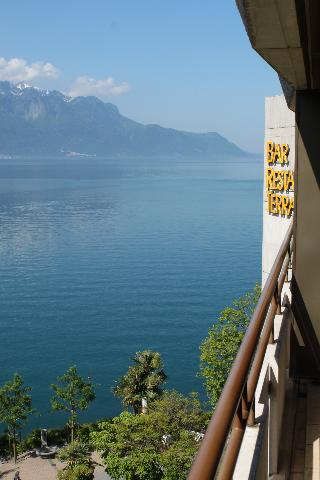 Fotos Hotel Royal Plaza Montreux