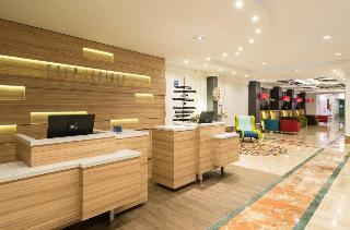 hotel leganes madrid:
