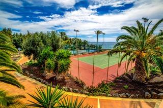 HOTEL SBH CLUB PARAISO PLAYA Playa de Esquinzo - Fuerteventura