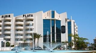 hotel albir playa hotel & spa