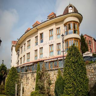 HOTEL FARO DE SAN VICENTE San Vicente de la Barquera ...
