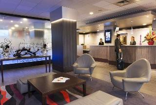 hotel best western paris orly airport