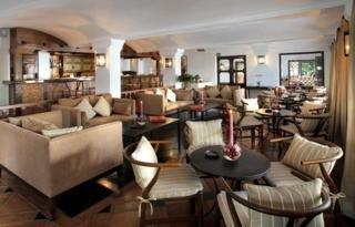 Detalle del Hotel Barceló La Bobadilla