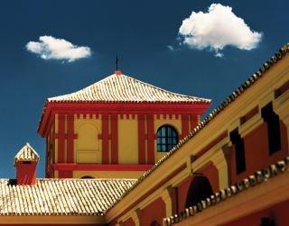 Hotel hacienda la boticaria alcala de guadaira sevilla - Hacienda la boticaria sevilla ...