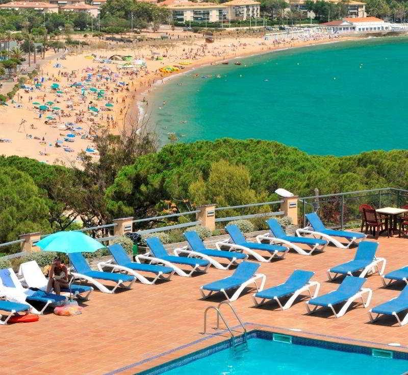 hotel s agaro mar: