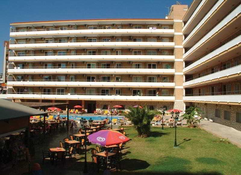 Apartamentos buensol torremolinos malaga - Apartamentos baratos torremolinos ...