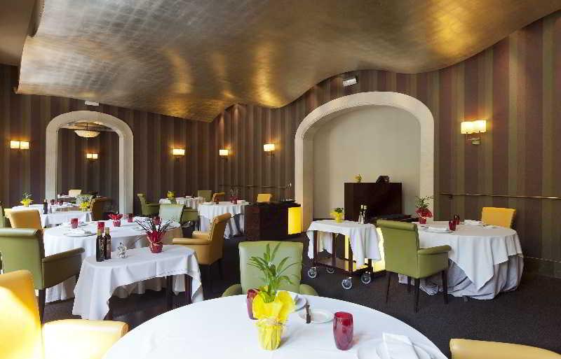 Hotel casa fuster barcelona ciudad barcelona - Restaurante casa fuster barcelona ...