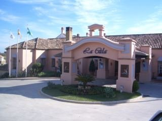 hotel la cala resort