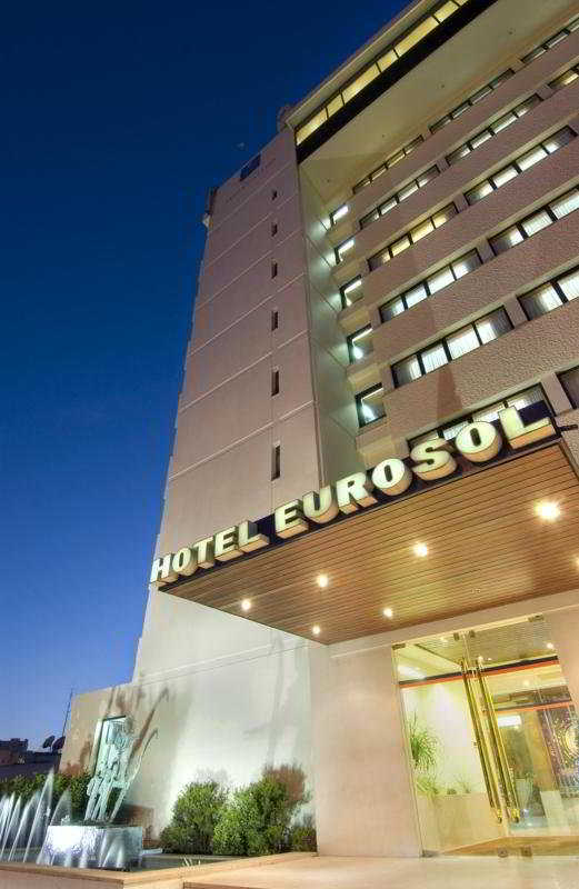 hotel eurosol leiria eurosol jardim leiria centro portugal. Black Bedroom Furniture Sets. Home Design Ideas