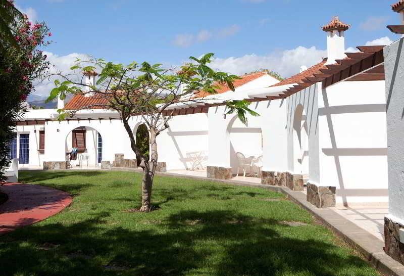 Apartamentos dunagolf bungalows maspalomas gran canaria for Bungalows jardin del sol gran canaria