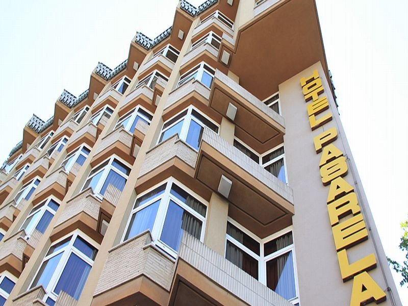 Hotel pasarela sevilla ciudad sevilla for Hotel pasarela sevilla