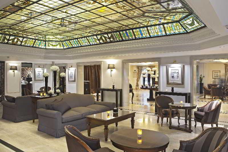 Hotel melia vendome arr1 louvre tuileries paris for Melia vendome boutique hotel 8 rue cambon 75001 paris