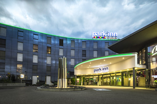 Fotos Hotel Park Inn By Radisson Zurich Airport