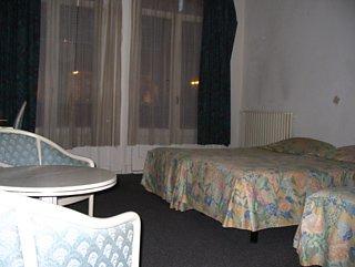 Hotel Van Gogh Hotel Amsterdam Ciudad Amsterdam