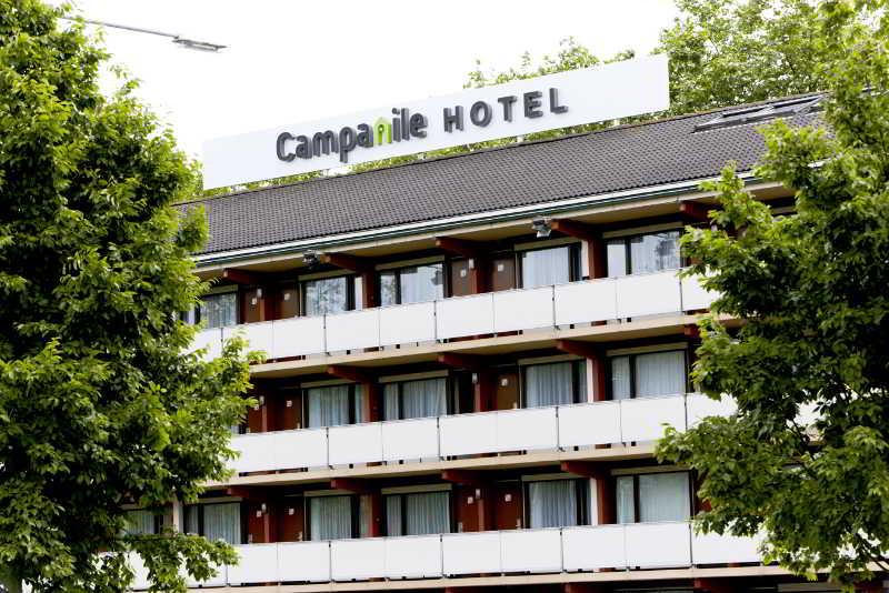 Hotel campanile amsterdam amsterdam ciudad amsterdam - Hotel campanile gennevilliers port ...