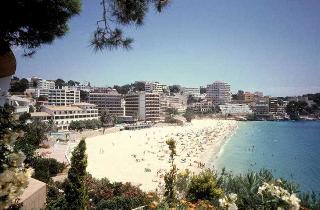 Hotel Blue Bay Cala Mayor Mallorca