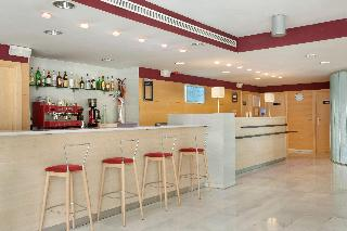 hotel holiday inn express madrid-alcorcon