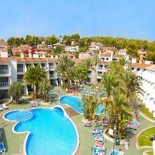 Mallorca Hotel Apartamentos Playa Ca S Saboners