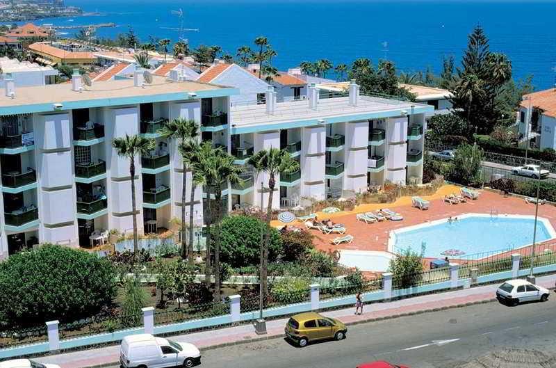 Apartamentos las algas playa del ingles gran canaria - Apartamentos playa del ingles trivago ...