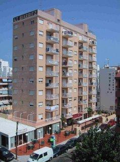 Apartamentos biarritz gandia apartamentos gandia valencia - Apartamentos baratos playa vacaciones ...