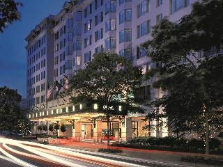 Fotos Hotel Fairmont Washington Dc