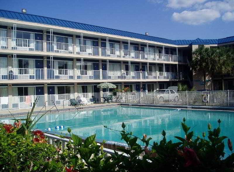Hostal Days Inn North Tampa Busch Gardens Area Tampa Fl