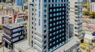 hotel blue tree towers florianopolis