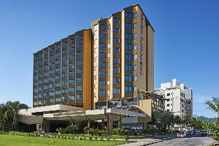 hotel mercure florianopolis convention