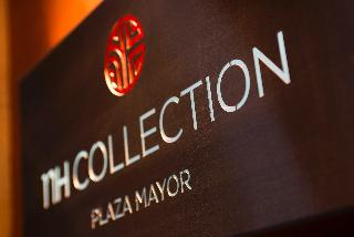 hotel nh collection leon plaza mayor