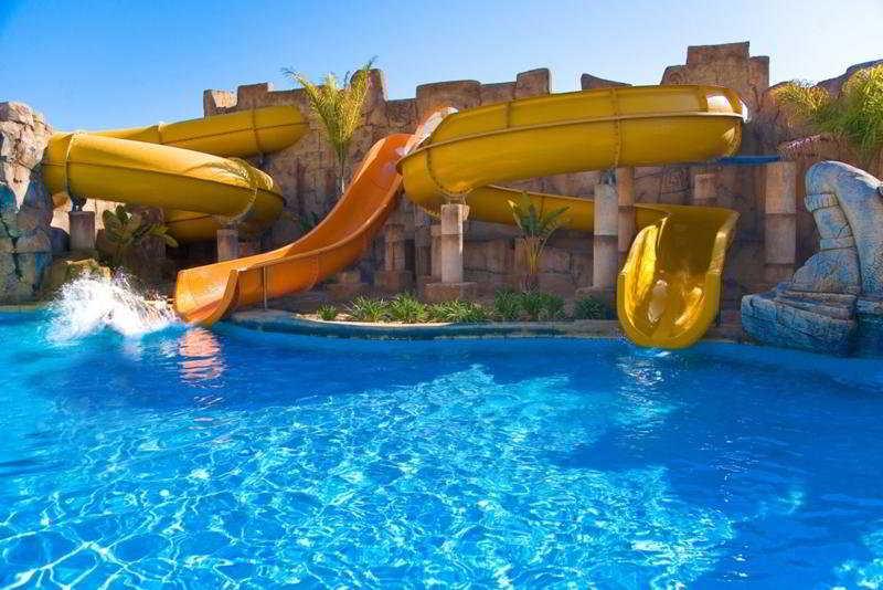 Hotel zimbali playa vera almeria for Hoteles en vera