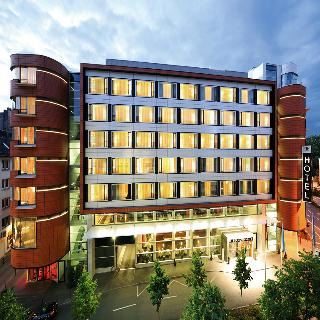hotel nh collection frankfurt city