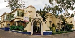 Hotel villa las margaritas centro xalapa ciudad xalapa for Villas xalapa