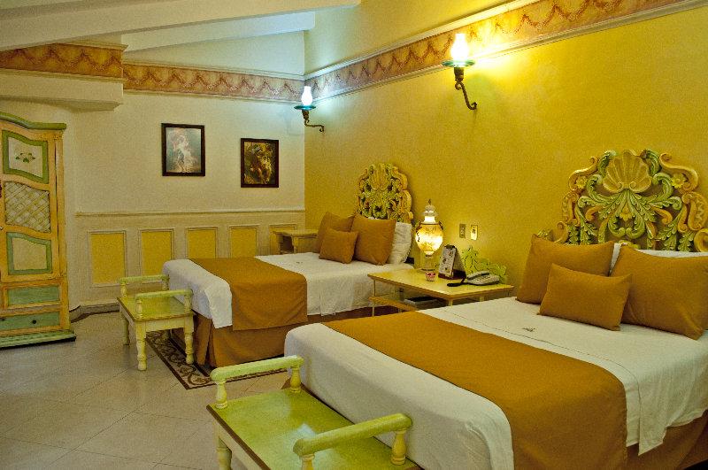 Hotel villa las margaritas centro xalapa ciudad xalapa for Hotel villa las margaritas xalapa