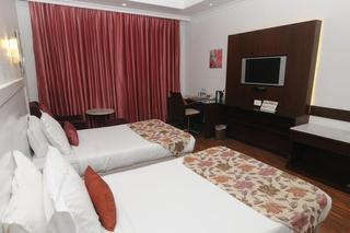 Fotos Hotel Hindusthan International Varanasi