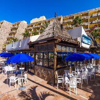 Hotel bluebay beach club bahia feliz gran canaria - Apartamentos bluebay beach club ...