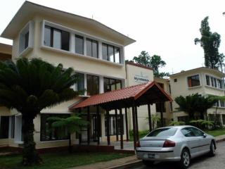 hotel complejo topes de collantes