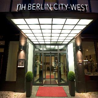 hotel nh berlin city-west