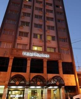 hotel bourbon londrina business