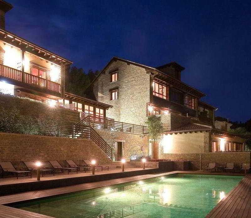 hotel arcea balcon de la cuesta llanes asturias