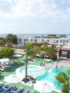 Apartamentos club calypso puerto del carmen lanzarote - Alquiler coche lanzarote puerto del carmen ...
