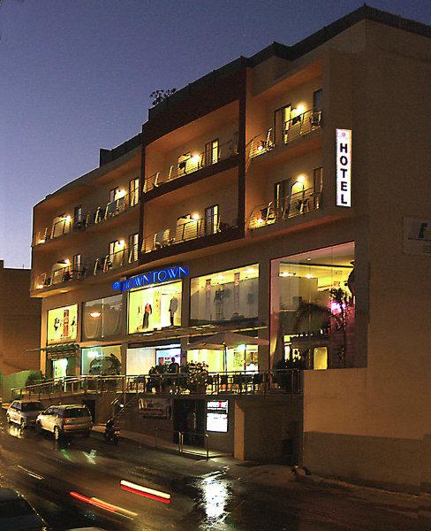Cornucopia Hotel Malta: Ofertas De Hoteles En Malta Malta Pais